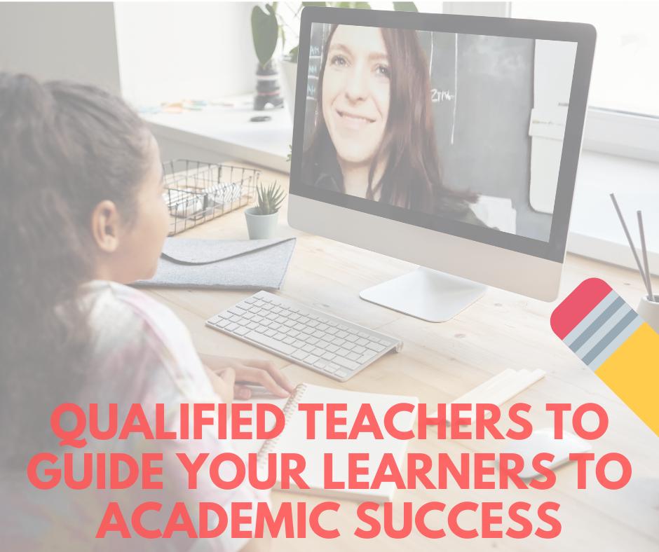 Generic Ad - Qualified Teachers 1