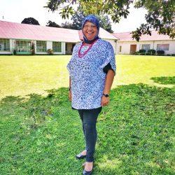 Fawzia Choonara Greenacres and Broadlands Executive Principal